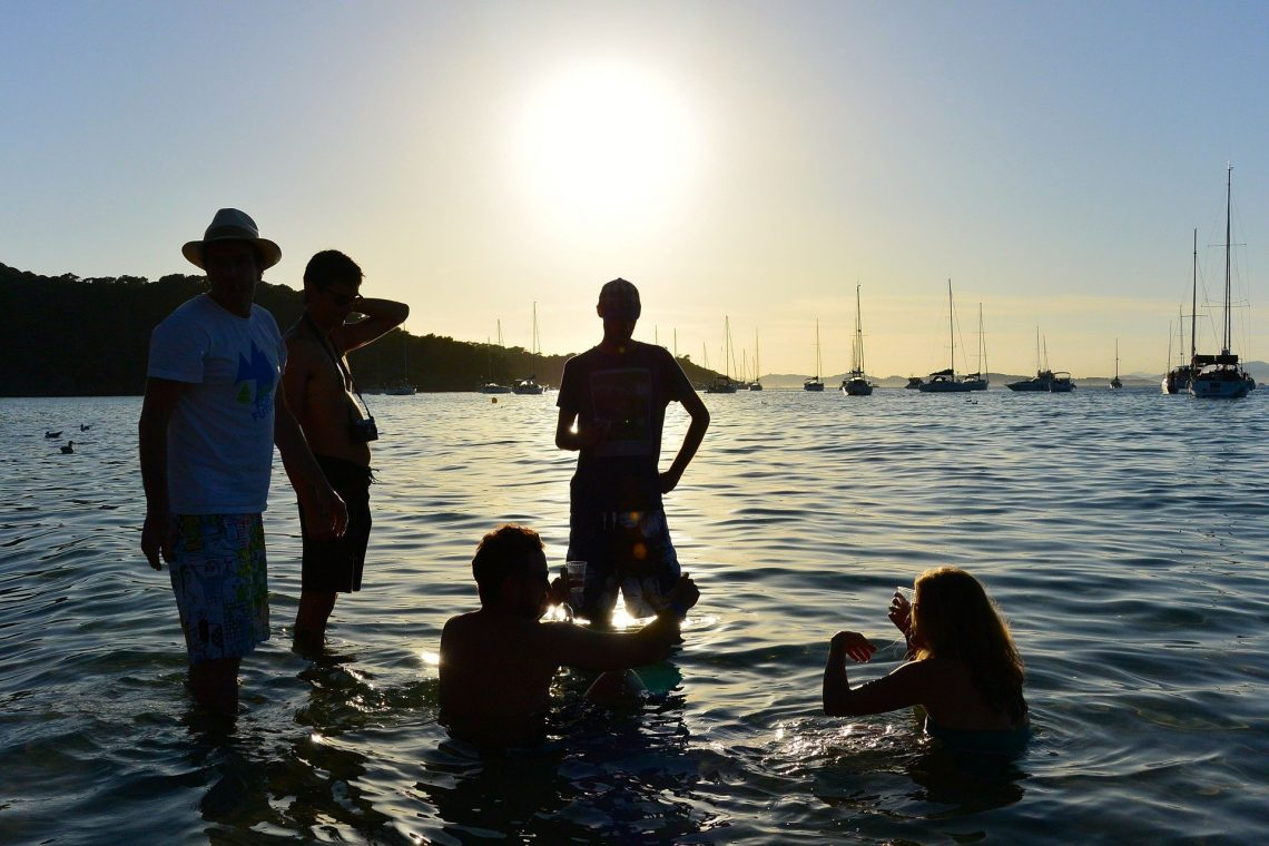 Découvrez les meilleures activités sur l'île de Porquerolles