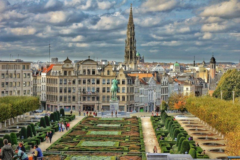 Découvrez les adresses à connaître pour les amateurs de shopping à Bruxelles